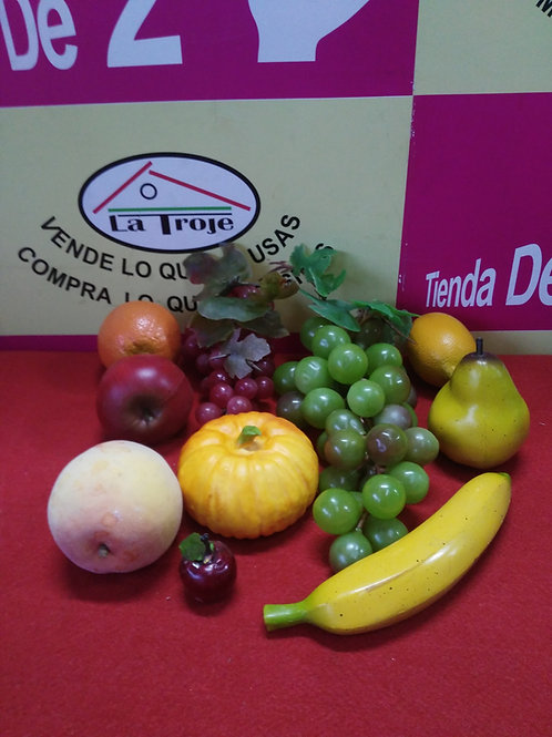 280120 fruta imitación