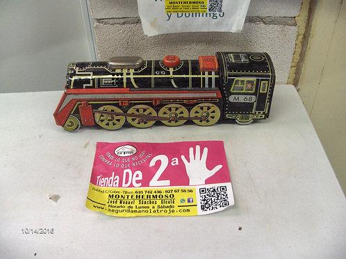 141016 Tren de chapa