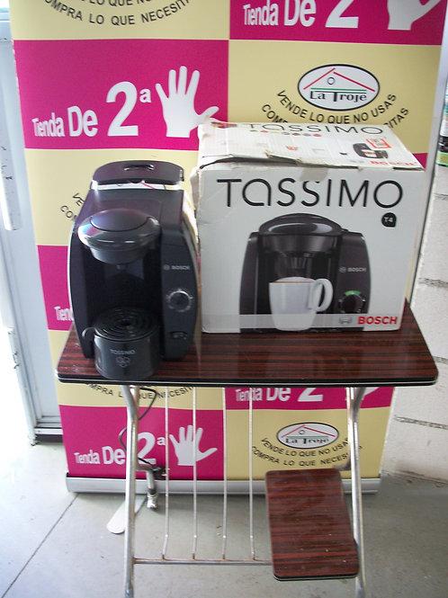 090317 Cafetera de capsulas tassimo.