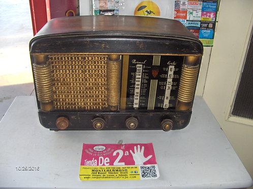 281016 Radio antigua