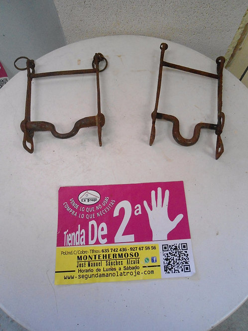 240616 Cepillo de hierro antiguo