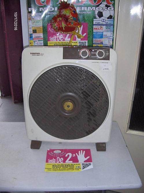 171016 Calefactor taurus
