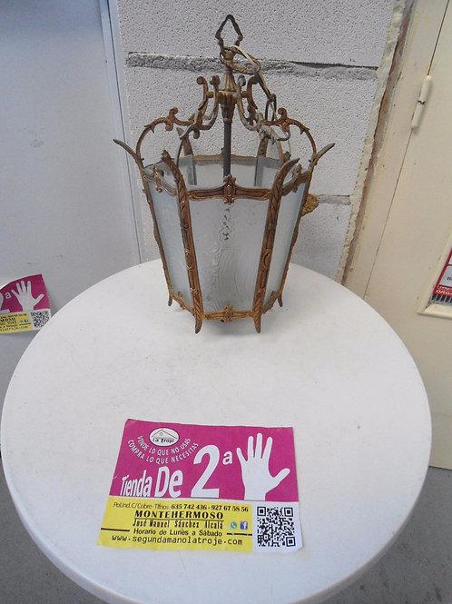 240616 Farol de bronce