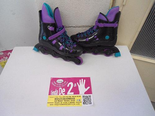020816 patines nº 38