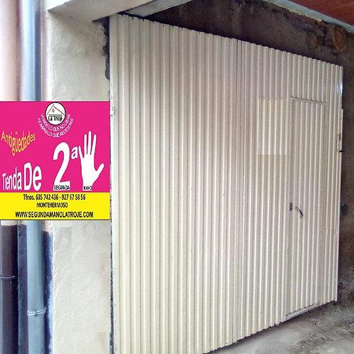 011218 puerta garaje