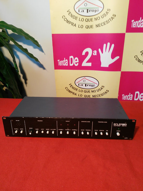 301119 amplificador ecler opm 3-30