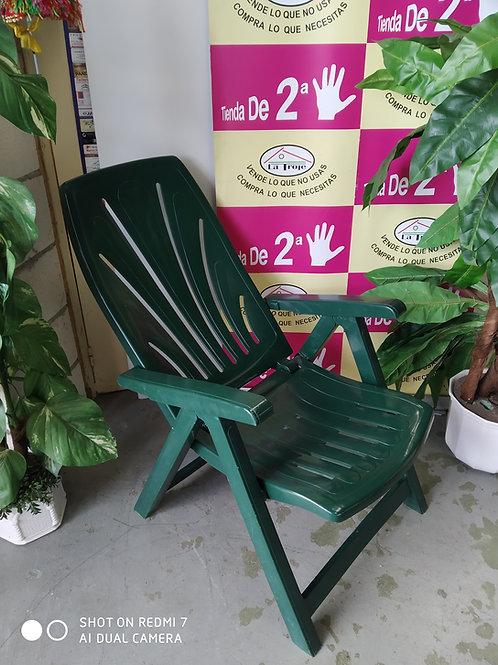 080620 silla reclinable tumbona hamaca