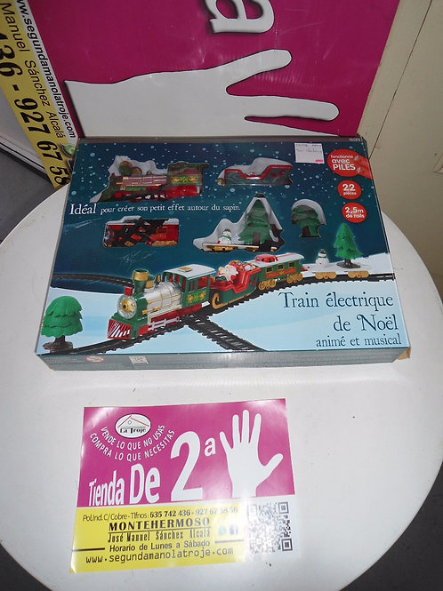 110316 Tren electrico