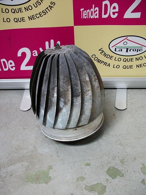 110717 extractor de humos sombrero
