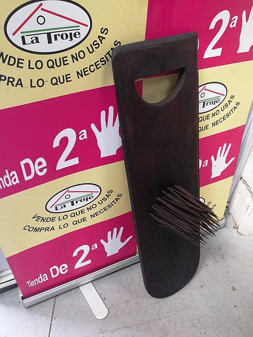 080618 CARDADOR DE LANA