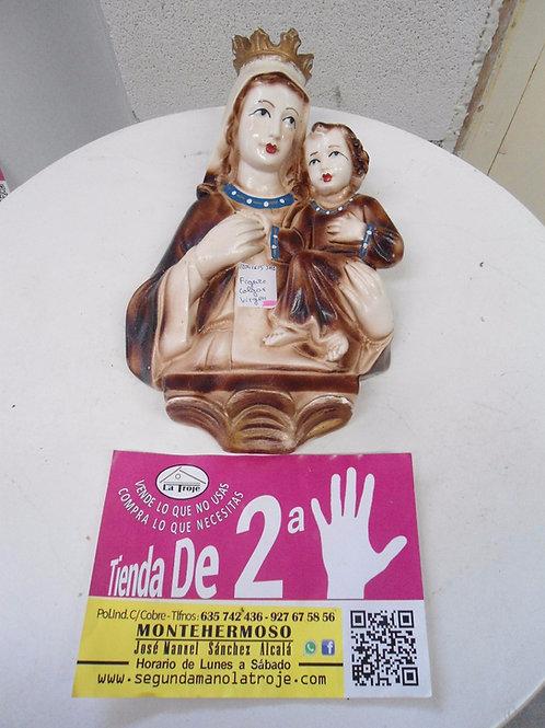 120416 Figura de virgen