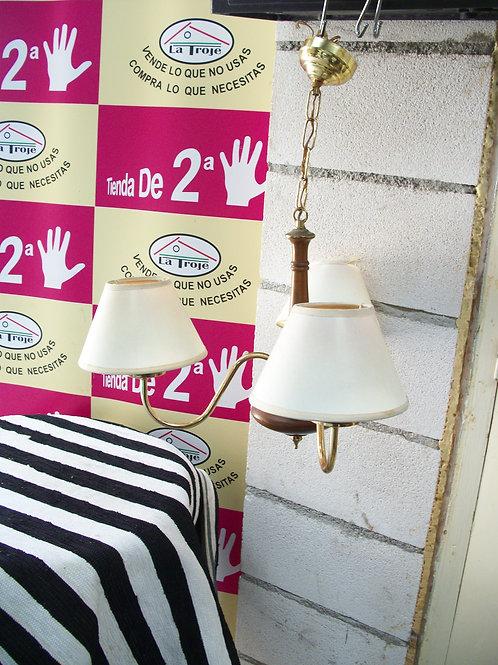161017 lampara de 3 brazos