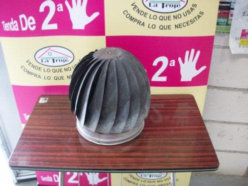 280417 Sombrero salida humos chimenea
