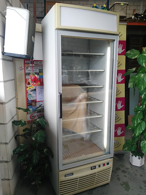 220619 vitrina congelador