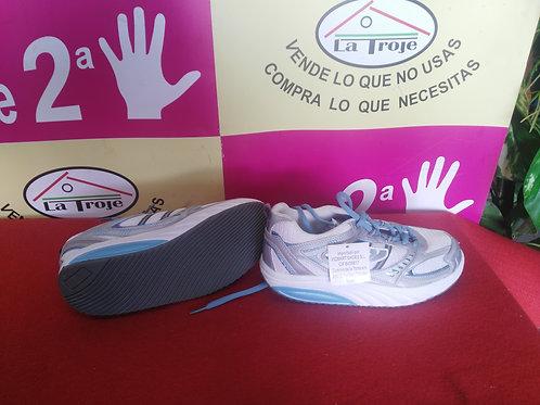 220219 zapatillas VICMART running mujer Nº 36
