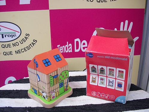 220917 casita madera puzzle