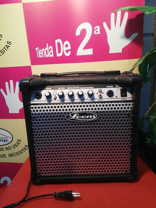 040419 amplificador leem 15w