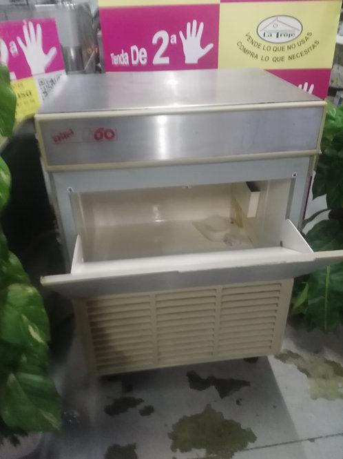 261119 maquina de hielos