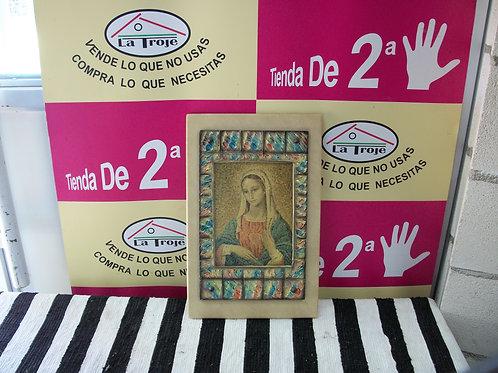 160917 cuadro virgen maria