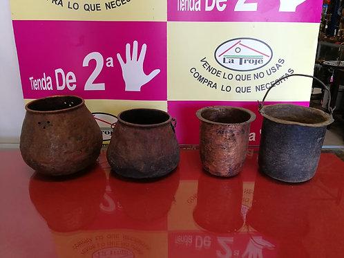 270318 CALDEROS DE COBRE