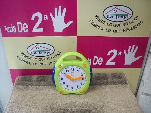 311017 reloj de juguete