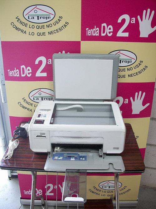 040517 Impresora hp photosmart c4280
