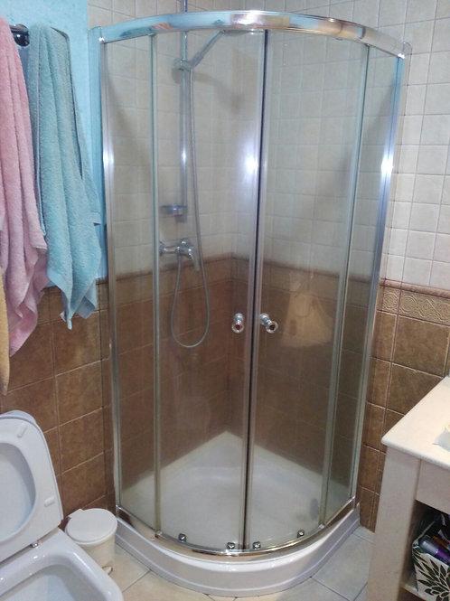 110716 mampara baño