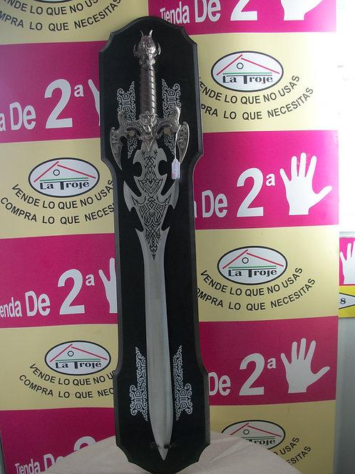 291217 espada decorativa