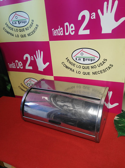 310519 panera acero inox vintange
