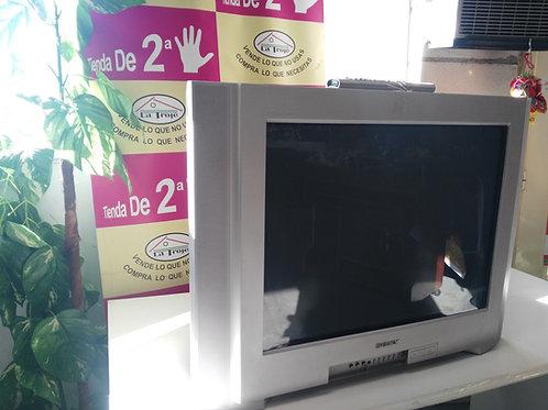 140119 TELEVISIÓN DE CULO SONY TRINITRON