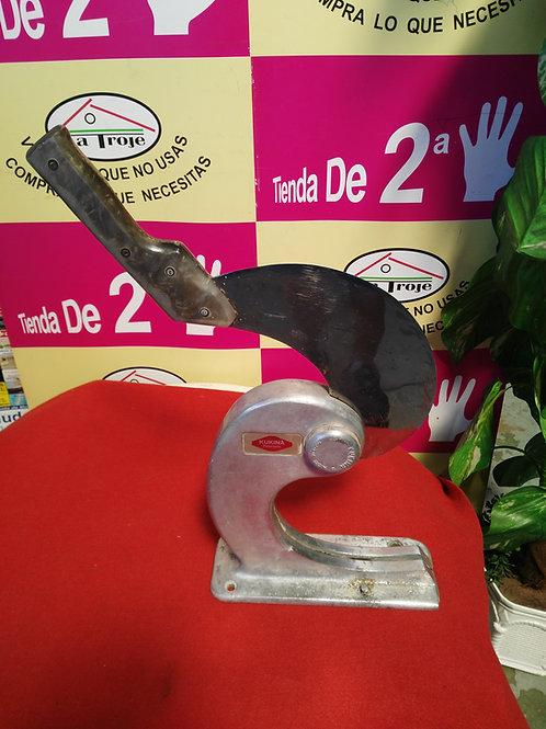 270619 GUILLOTINA CUCHILLA CORTAR pan