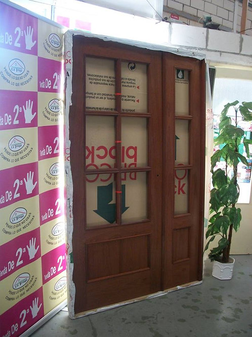201217 puerta de salon nueva a extrenar