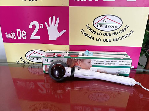 090615 MASAJE INFRARROJOS MEDISANA