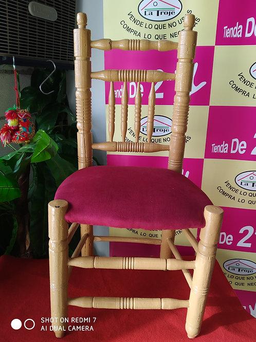 260220 silla tapizada
