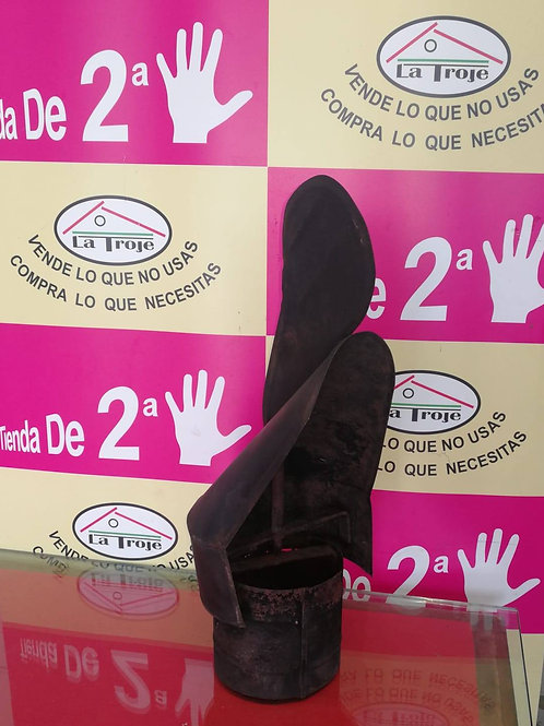010918 CAPUCHÓN GORRO SALIDA DE HUMOS