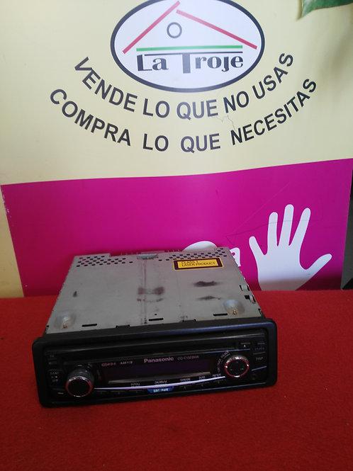 061218 radio coche
