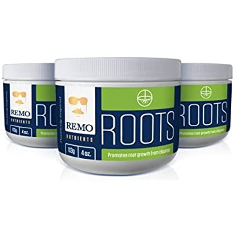 Remo Nutrients rooting gel