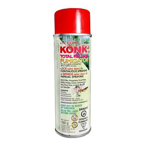KONK TOTAL RELEASE 400G