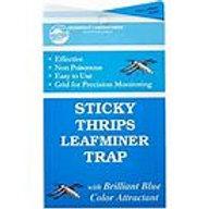 sticky thrip trap