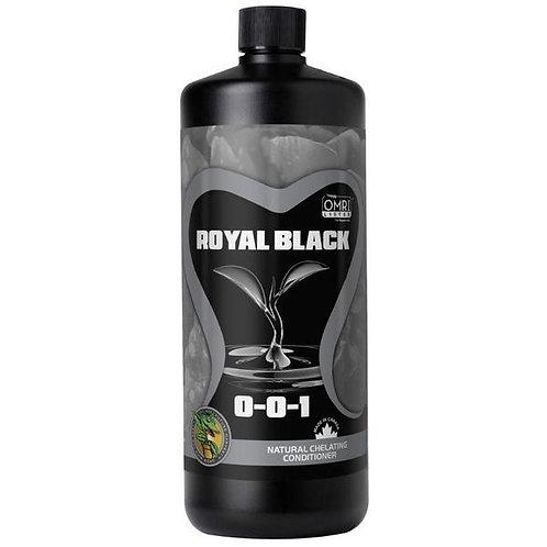 Future Harvest Royal Black