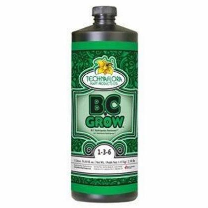 Technaflora B.C. Grow