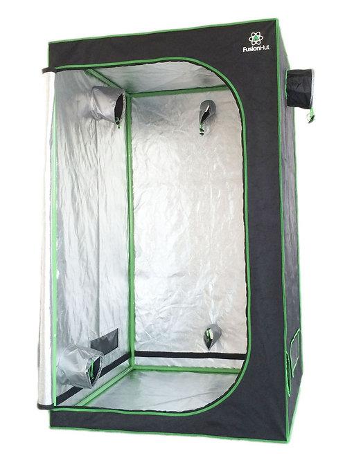 4x4x6.5 fusion hut tent