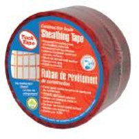 RED CONTRACTORS SHEATHING TAPE