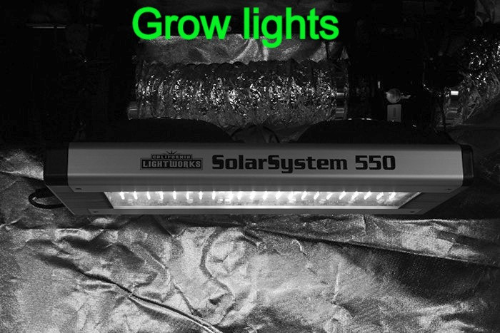 solar system 550