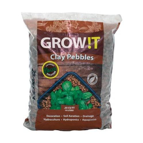 grow it clay pebbles 10L