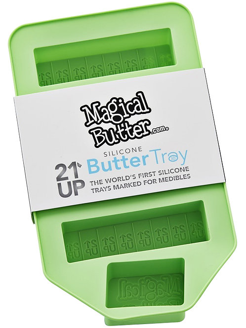 MagicalButter® 21UP™ Butter Tray