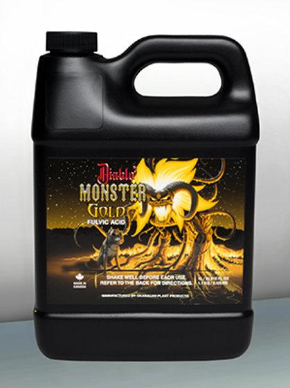 Diablo Nutrients Monster Gold