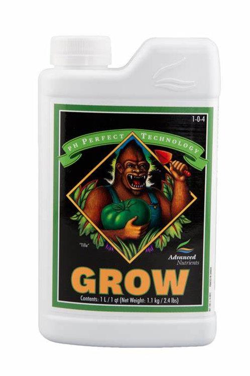 Advanced NutrientsGrow