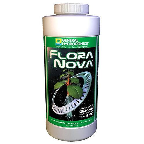 General Hydroponics FloraNova Grow