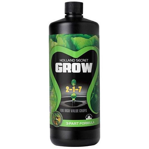 future harvest Holland Secret - Grow